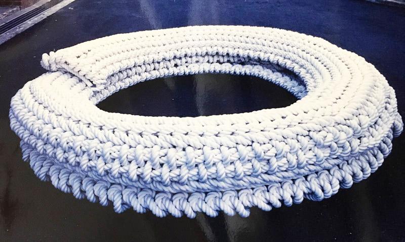 マクラメ ロープ リデザイン 最適化